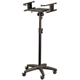 Studio Monitor Stand - Deluxe